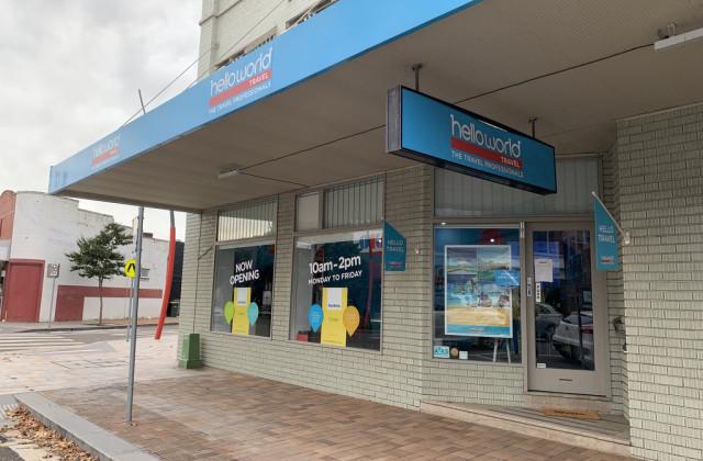 101 B & C John Street, SINGLETON NSW, 2330
