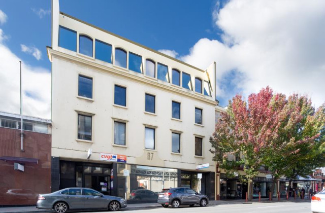 Level 2/87 George Street, LAUNCESTON TAS, 7250