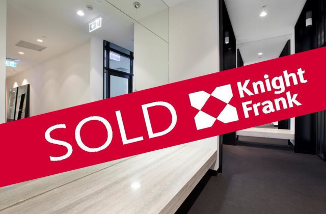 512/12-14 Claremont Street, SOUTH YARRA VIC, 3141