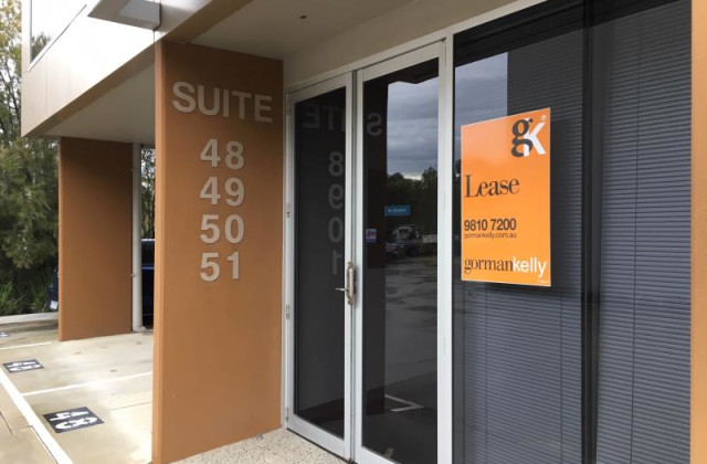 Level 1 Suite 50/125 Highbury Road, BURWOOD VIC, 3125