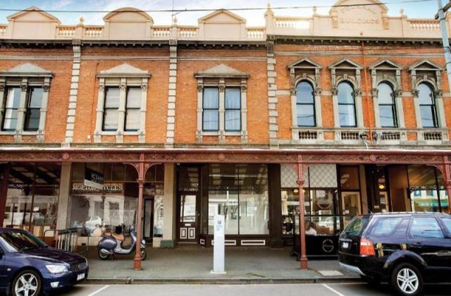 280 Park Street, SOUTH MELBOURNE VIC, 3205