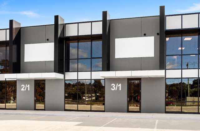 3 (Lot 603)/1 Corporate Boulevard, BAYSWATER VIC, 3153