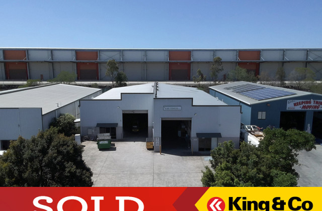 12 Angel Road, STAPYLTON QLD, 4207