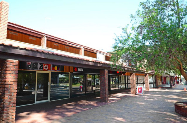 51 - 53 Todd Mall, ALICE SPRINGS NT, 0870
