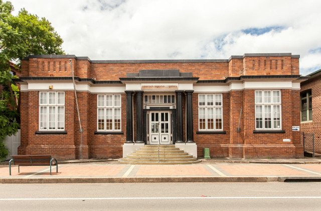 16 Vincent Street, CESSNOCK NSW, 2325