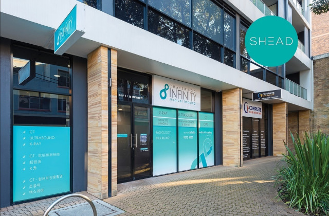 Shop 3/36 Bertram Street, CHATSWOOD NSW, 2067