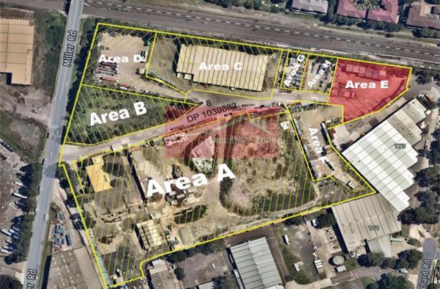 Area E/191 Miller Road, CHESTER HILL NSW, 2162
