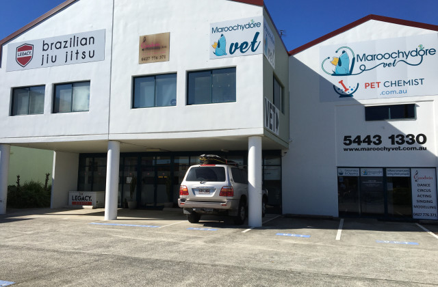 29 Maud Street, MAROOCHYDORE QLD, 4558