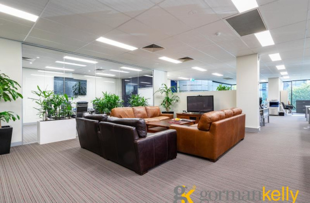 Level 1  Suite 4/20 Cato Street, HAWTHORN EAST VIC, 3123
