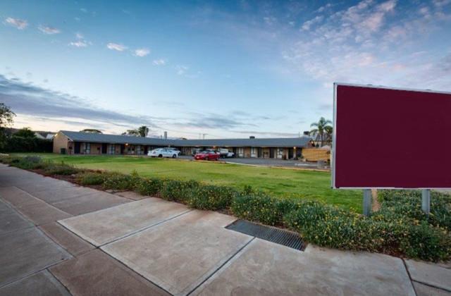 BROKEN HILL NSW, 2880
