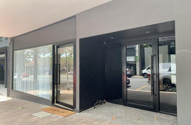 Suite 203/121 - 123 Alexander Street, CROWS NEST NSW, 2065