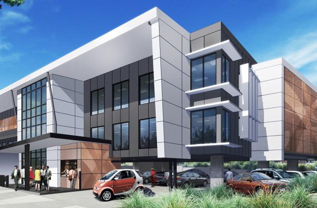 L1/7-9 Westmoreland Boulevard, SPRINGWOOD QLD, 4127