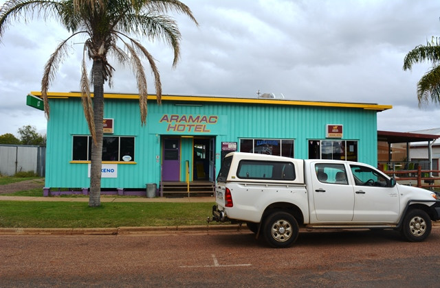 67-71 Gordon Street, ARAMAC QLD, 4726