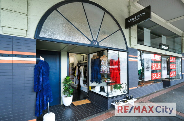 Shop 2/220 Given Terrace, PADDINGTON QLD, 4064