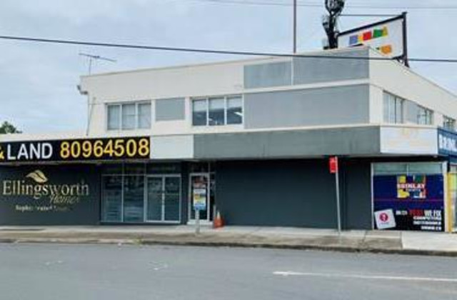 Level 1 Suite 4/407 Hume Highway, LIVERPOOL NSW, 2170