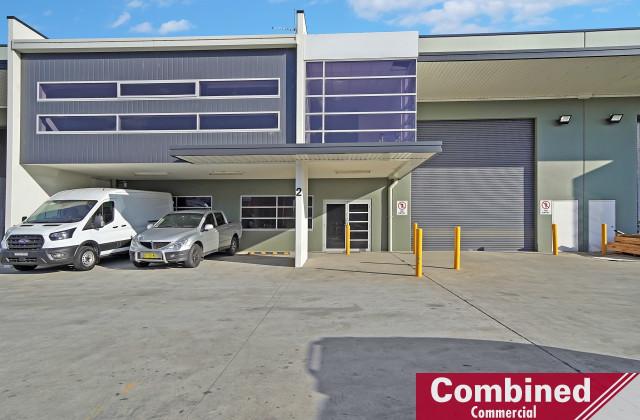 2/41 Dunn Road, SMEATON GRANGE NSW, 2567