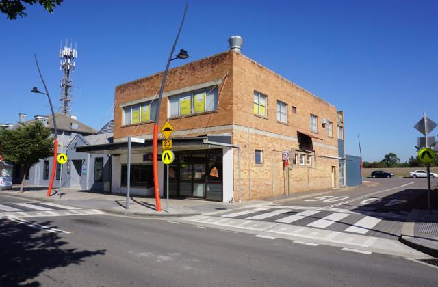 154-156 John Street, SINGLETON NSW, 2330