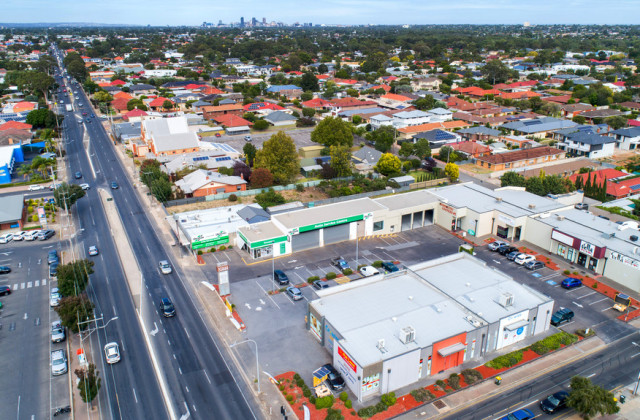 617-621 Lower North East Road, CAMPBELLTOWN SA, 5074