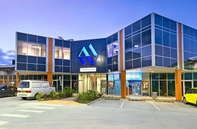 Level 1 Suite 9, 10 & 10a/69 Central Coast Highway, WEST GOSFORD NSW, 2250
