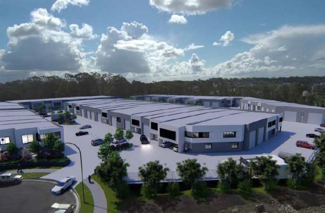 43/8 Distribution Court, ARUNDEL QLD, 4214