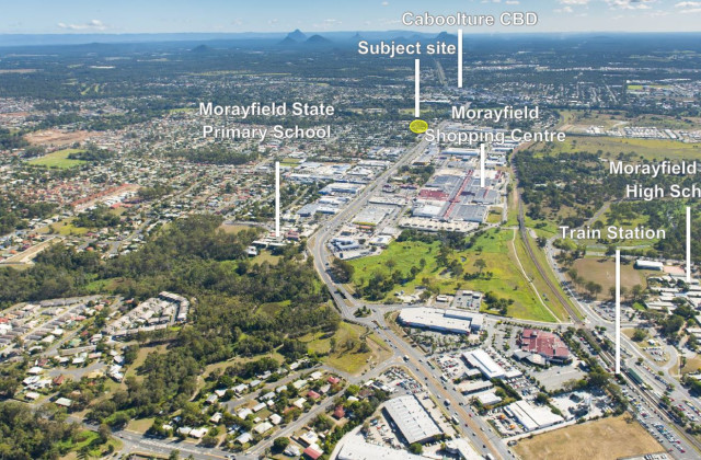 20-26 Morayfield Road, CABOOLTURE SOUTH QLD, 4510