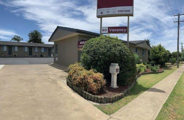 TAMWORTH NSW, 2340