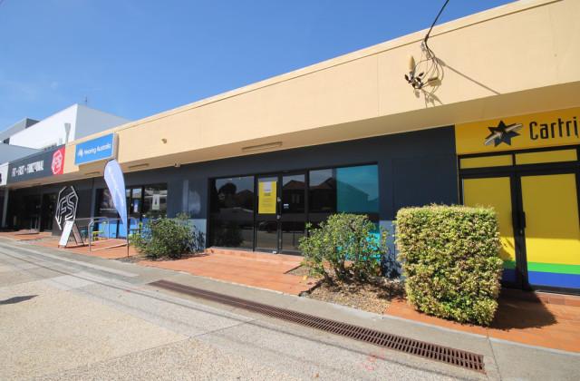 4/143 Tingal Road, WYNNUM QLD, 4178