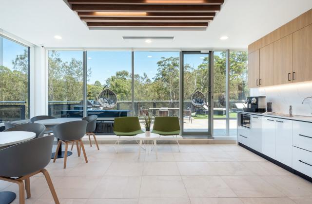 Level 2/25 Ryde Road, Pymble, WEST PYMBLE NSW, 2073