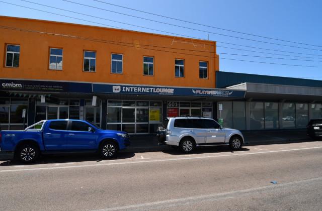 603 Flinders Street, TOWNSVILLE CITY QLD, 4810