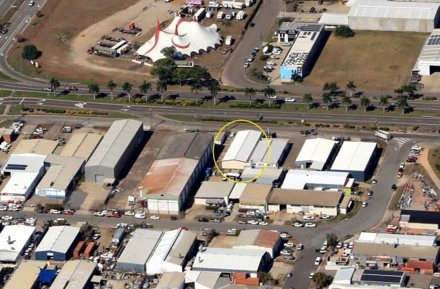 441 Woolcock Street, GARBUTT QLD, 4814