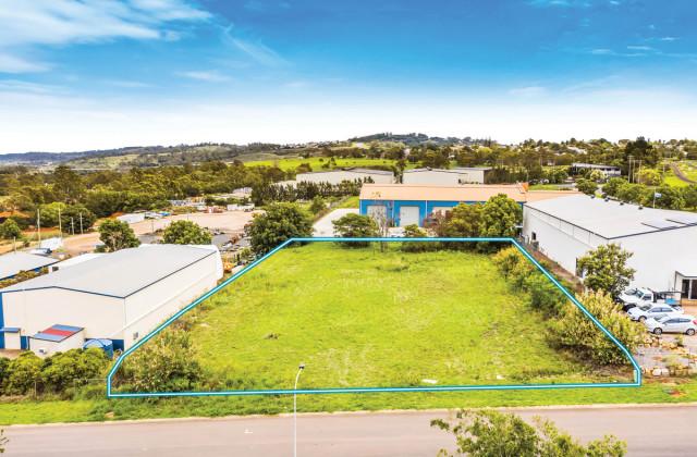 3 Civil Court, HARLAXTON QLD, 4350