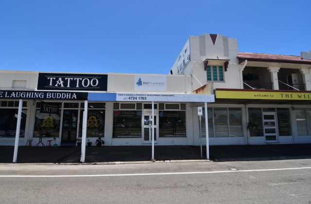 11 Ingham Road, TOWNSVILLE CITY QLD, 4810
