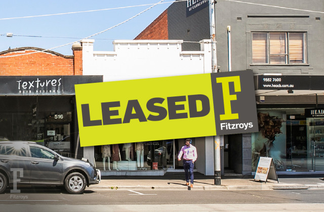 514 Riversdale Road, CAMBERWELL VIC, 3124