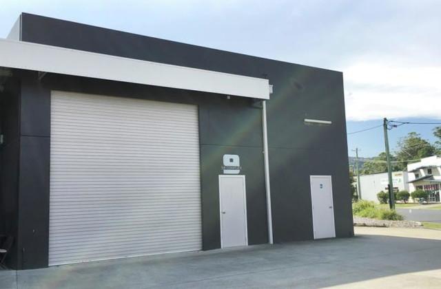 Unit 9/13 Industrial Drive, COFFS HARBOUR NSW, 2450