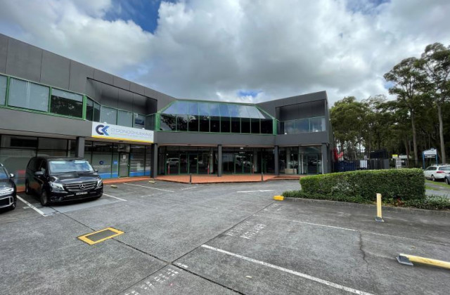 Ground  Suite 8C/Suite 8 / 40 Karalta Road, ERINA NSW, 2250