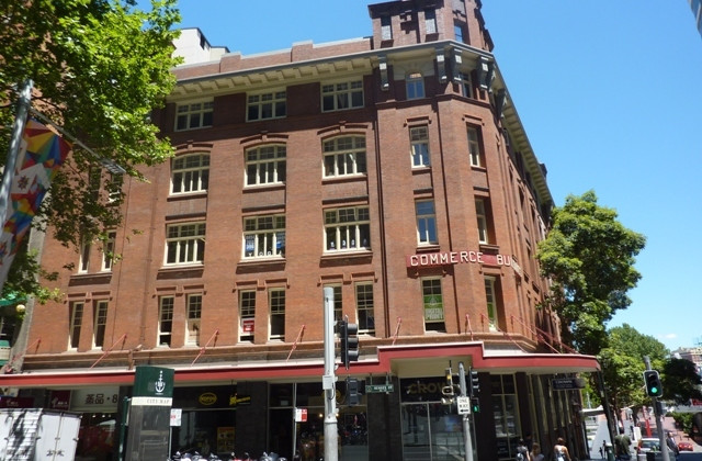 Level 1/102/345B Sussex Street, SYDNEY NSW, 2000