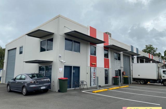 2/1029 Manly Road, TINGALPA QLD, 4173