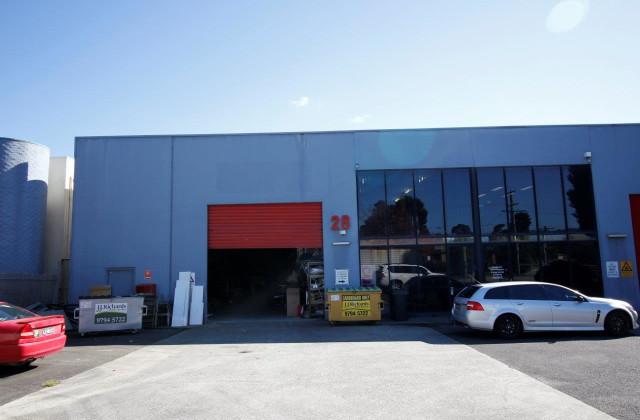 2/28 Sydney Road, BAYSWATER VIC, 3153