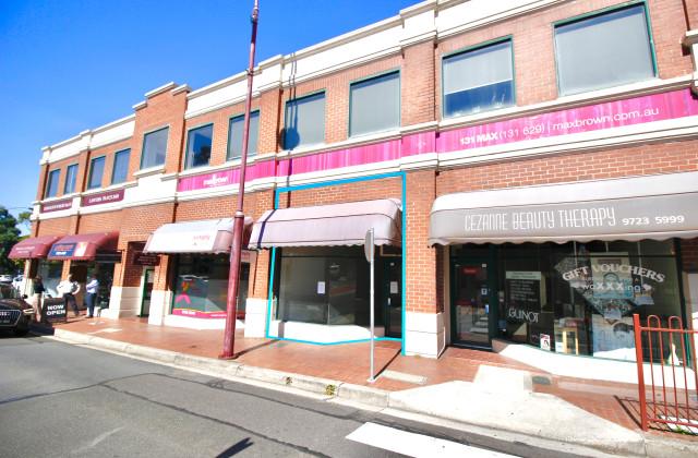 4/50 Main Street, CROYDON VIC, 3136