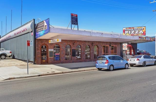 2/484 Union Road, LAVINGTON NSW, 2641