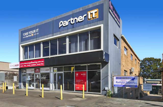 34 Flinders Street, WOLLONGONG NSW, 2500
