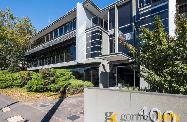 Suite 3/400 Canterbury Road, SURREY HILLS VIC, 3127