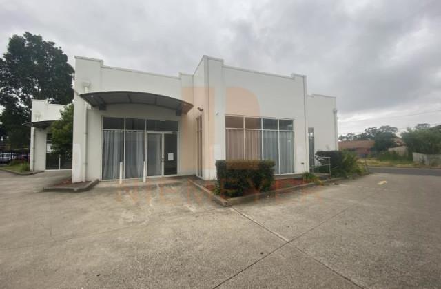 516-524 Great Western Highway, ST MARYS NSW, 2760