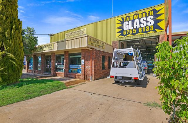 29 - 31 Wirraway Street, TAMWORTH NSW, 2340