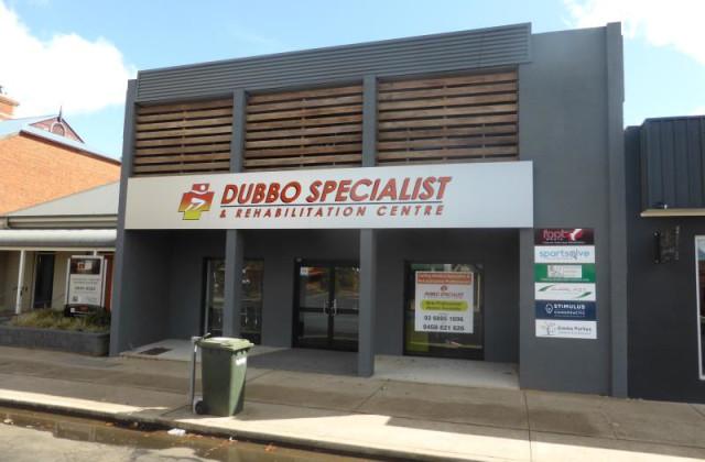 205 Darling Street, DUBBO NSW, 2830