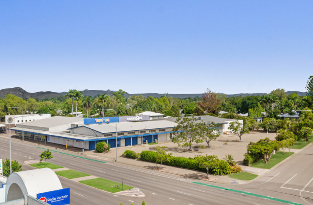 183-191 Charters Towers Road, HYDE PARK QLD, 4812