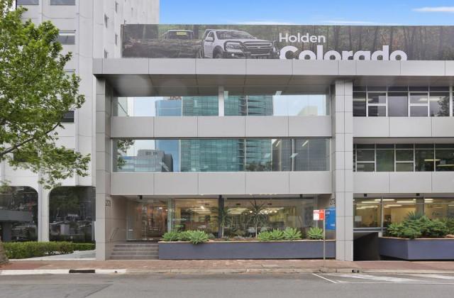 273 Alfred Street, NORTH SYDNEY NSW, 2060