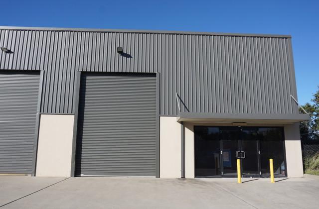 7/2 Enterprise Crescent, SINGLETON NSW, 2330