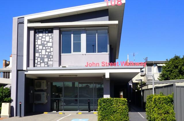 3/108 John Street, SINGLETON NSW, 2330