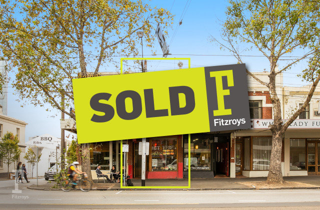193 Clarendon Street, SOUTH MELBOURNE VIC, 3205